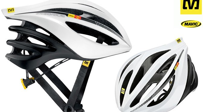 Mavic Plasma SLR Helmet Review
